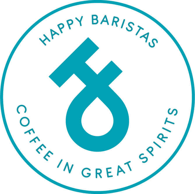 Happy Baristas: Specialty Coffee Online Shop