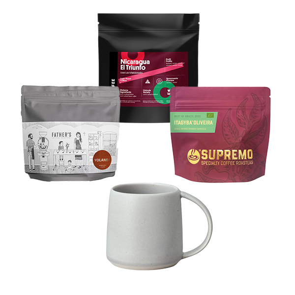 Christmas Subscription with Kinto Ripple Mug